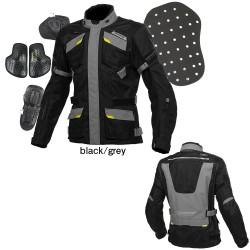 Komine JK-142 Protect Adventure Mesh Jacket