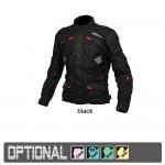 Komine JK 142 Protect Adventure Mesh Jacket
