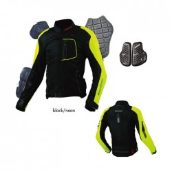 Komine JK 049 Slimfit Sports Mesh Jacket