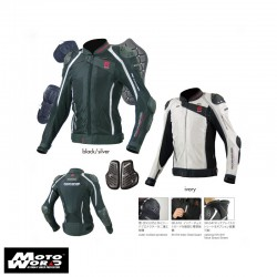 Komine JK 055 Protect Sports Mesh Jacket R-Spec