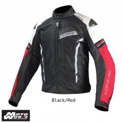 Komine JK 103 Protect Carbon Mesh Jacket