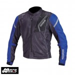 Komine JK-128 Protect Full Mesh Jacket