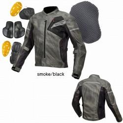 Komine JK 140 Protect Full Mesh Jacket