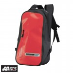 Komine SA 223 WR Back Pack M