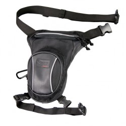 Komine SA 058 Riding Leg Bag 2