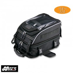 Komine SA 042 4-Way Multi Touring Bag