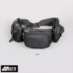 Komine SA 037 Multi Tandem Waist Bag