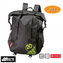 Komine SA-208 Waterproof Ridind Bag 20