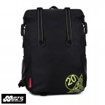 Komine SA 208 Waterproof Ridind Bag 20