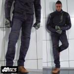 Komine PK 718 Superfit Kevlar D-Jeans
