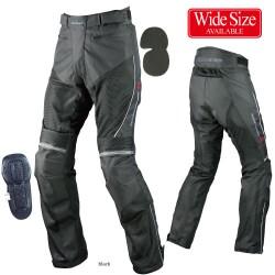 Komine PK 700 Protect Riding Mesh Pants Birancia