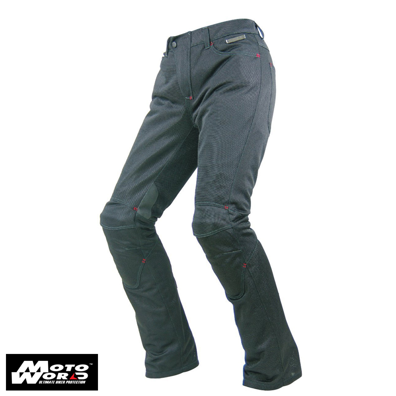 Komine PK 721 Cool Riding Full Mesh Jeans