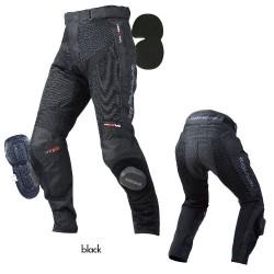 Komine PK 725 Knee Slider Mesh Pant SUPERB ZIP