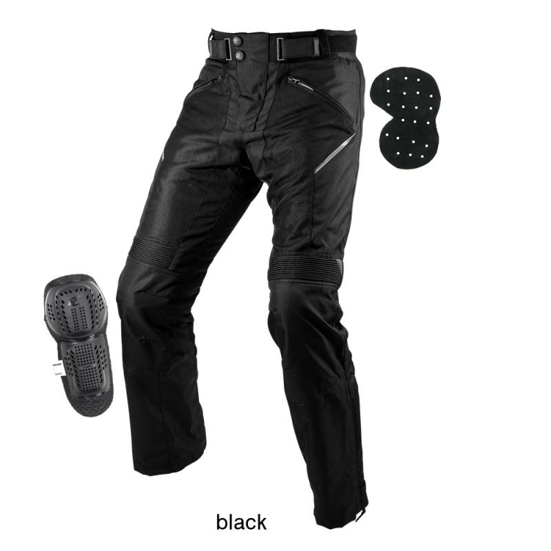 Komine PK 743 Protect Riding Mesh Pants