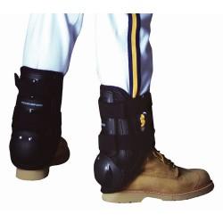Komine SK 481 Ankle Protectors
