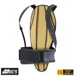 Komine SK 681 Extreme Back Guard CE Level 2