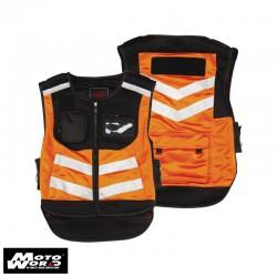 Komine JK 662 Official Protector Mesh Vest