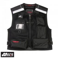 Komine JK 668 Protection M Vest II