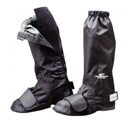 Komine RK 033 Neo Rain Boots Cover Long