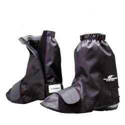 Komine RK 034 Neo Rain Boots Cover Short
