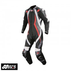 Komine S 42 Sports Riding Mesh Suit