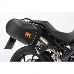 KRAUSER Street Soft Bag (CBow Fitting) - 5003000002