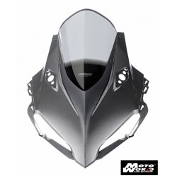 MRA Racing Windscreen R for HONDA CBR 250RR 17 - Smoke Grey