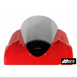 MRA Racing Windscreen R for DUCATI Panigale 959/1299 S/R - Smoke