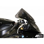 MRA Racing Windscreen R for BMW S100RR 15 - Smoke Grey