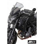 MRA Racing Windscreen NRN for KAWASAKI Z650 17 - Smoke Grey