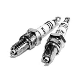 NGK DPR8EIX-9 Iridium IX Spark Plug