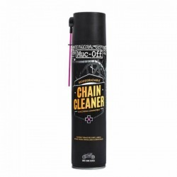 Oxford - Muc-Off Biodegradable Chain Cleaner 400ml