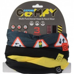 Oxford Comfy Warnings - 3 Pack