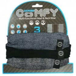 Oxford Comfy Herringbone - 3 Pack
