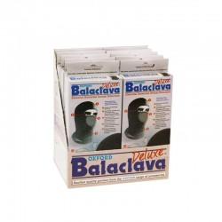 Oxford Balaclava Deluxe Cotton