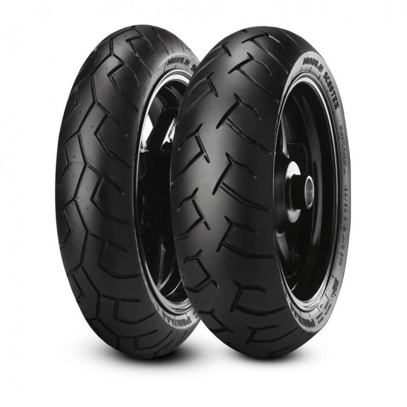 PIRELLI Diablo Scooter Tyre