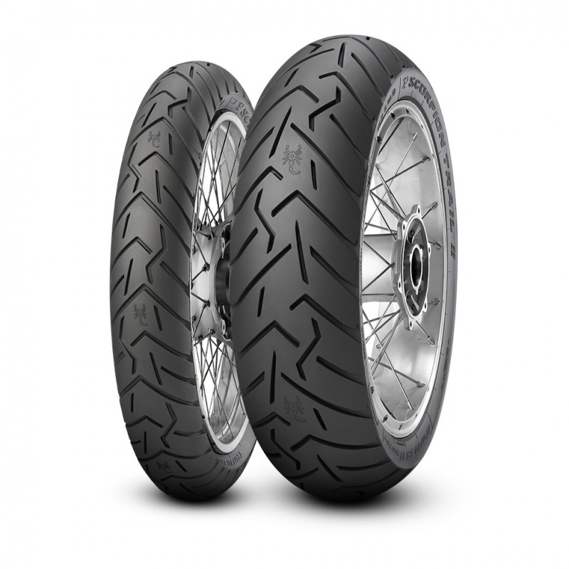 PIRELLI Scorpion Trail II Tyre