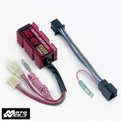 POSH FAITH Red Rev Speed Limiter Cut for Honda CB400SF Spec-3 05-07