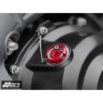 RIZOMA ENGINE OIL FILLER CAP TP010 For DUCATI