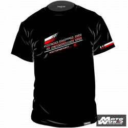 RS-Taichi NTENSION T-SHIRT - RSUU04