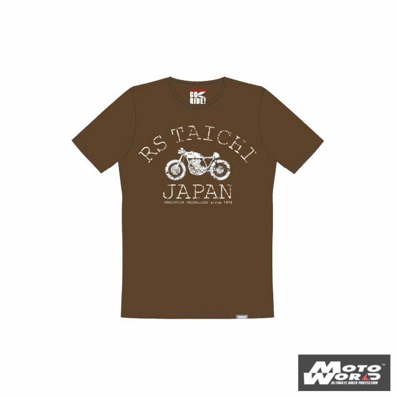 RS-Taichi Arch T-Shirt - RSUU12