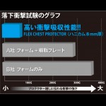 RS-Taichi FLEX CHEST PROTECTOR - NXV011