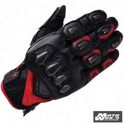 RS-Taichi High Protection Leather Glove - RST422