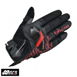 RS-Taichi Arrmed Mesh Glove - RST443