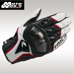 RS-Taichi Armed Leather Mesh Glove - RST390