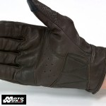 RS-Taichi TT Leather Mesh Glove - RST435