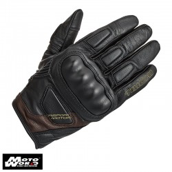 RS-Taichi Stealth Leather Glove - RST445