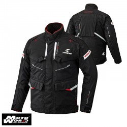 RS-Taichi Drymaster Frontier All Season Jacket - RSJ709