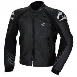 RS-Taichi GMX LITE VENTED LEATHER JACKET - RSJ829