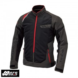 RS-Taichi Ignition Mesh Jacket - RSJ322